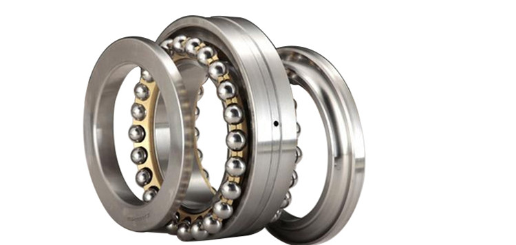 angular thrust bearing manufacturer