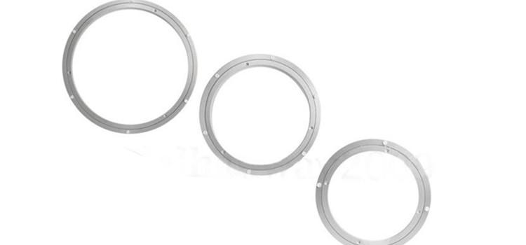 high quality ball bearing turntable
