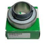 bearing radial ball Original INA GAY40-NPP-B radial insert bearing