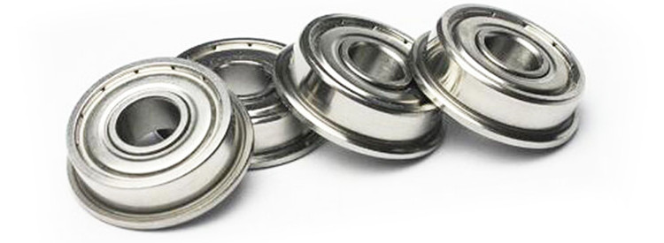 chrome steel radail ball bearing