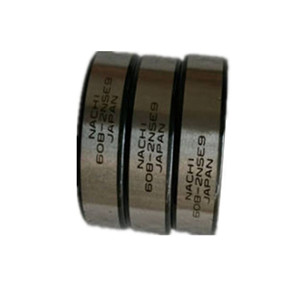 colorful 608 bearing Mini miniature roller skate ball bearings nachi 608 bearing