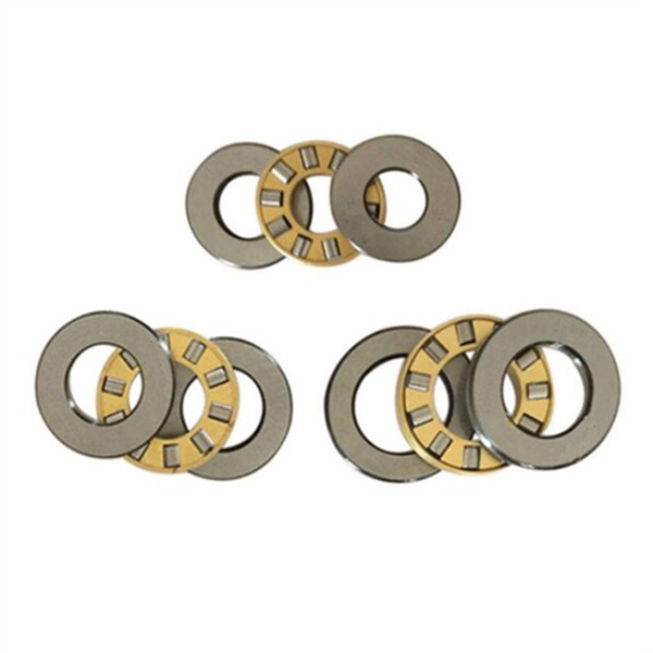 china cylindrical roller thrust bearing