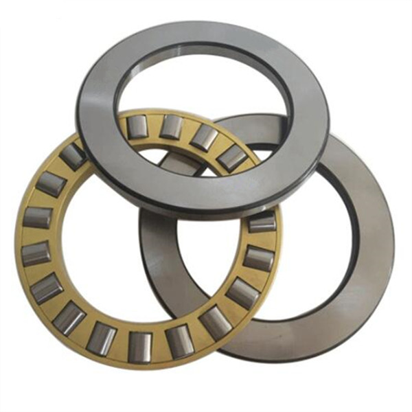 precision cylindrical roller thrust bearing