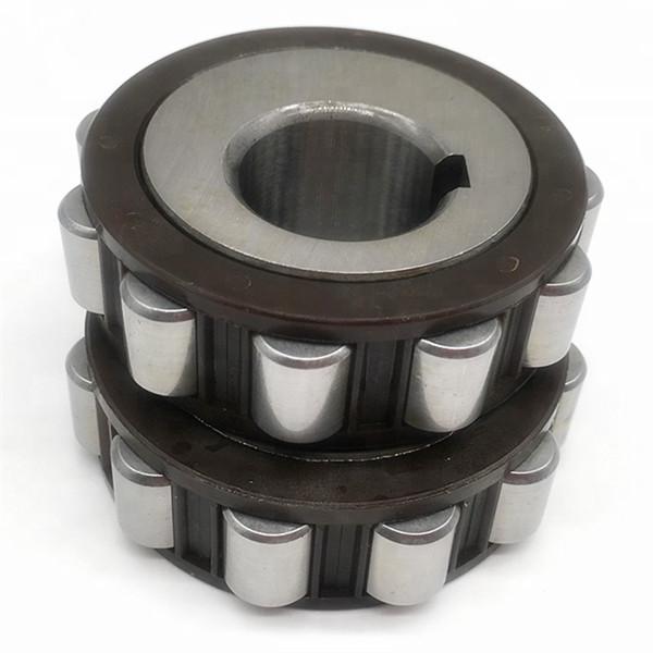 precision eccentric bearings