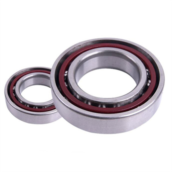 precision miniature angular contact bearings