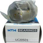 ntn corporation japan pillow block bearing UC205D1 ntn 205 bearing