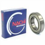 Radial deep groove ball bearings 6309 chainsaw bearings