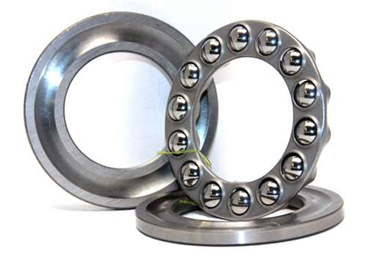 roller thrust bearing factory