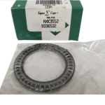 roller thrust bearing INA AXK series flat thrust needle roller bearing axk 3552 bearing