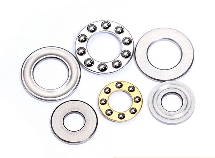 roller thrust bearing manufacturer