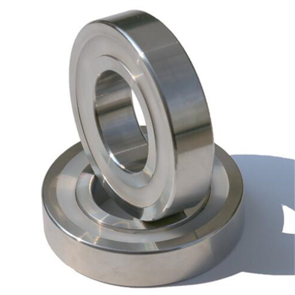 stainless radial ball bearing
