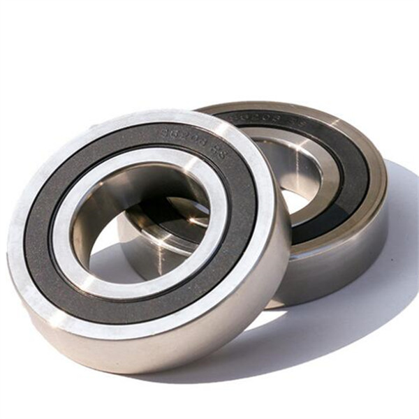 china stainless radial ball bearing