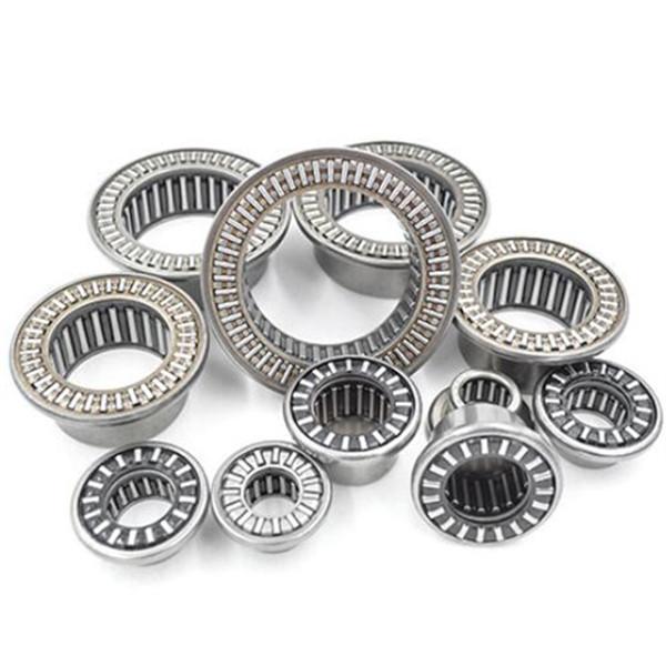 china thrust needle roller bearing
