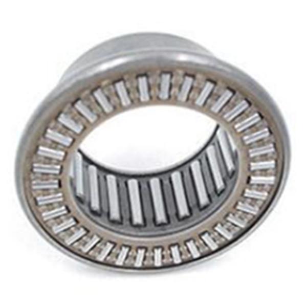 thrust needle roller bearing