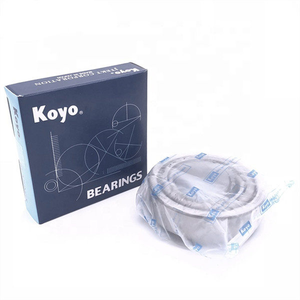koyo automotive bearings