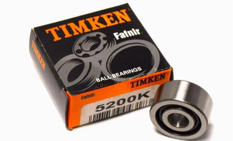 TIMKEN BALL BEARING CATALOG