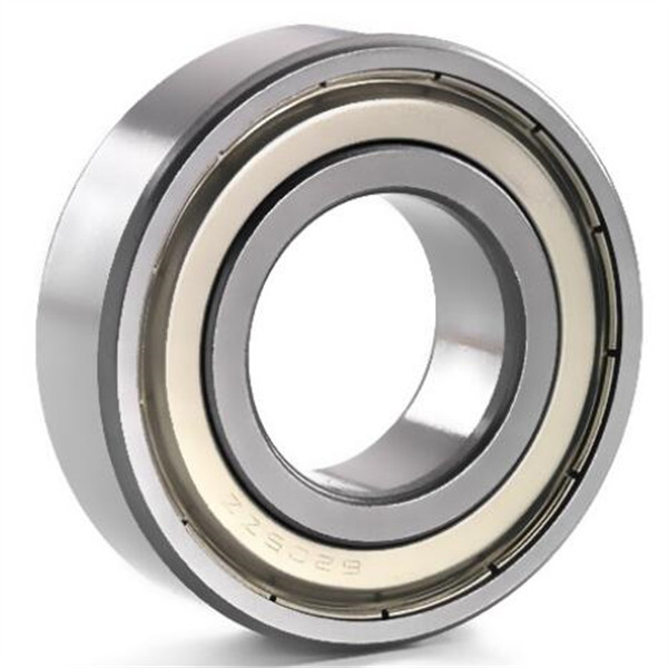 detroit ball bearings