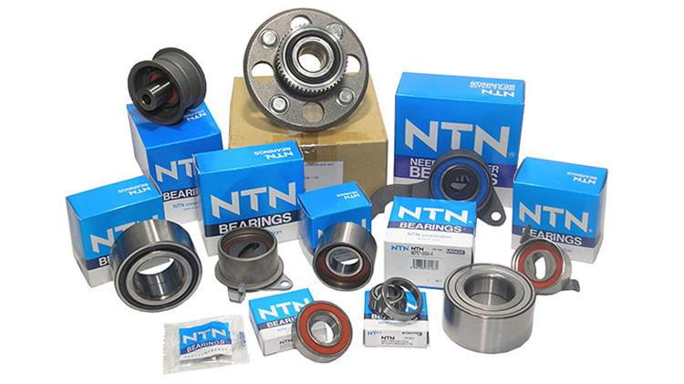 ntn precision ball bearing catalog