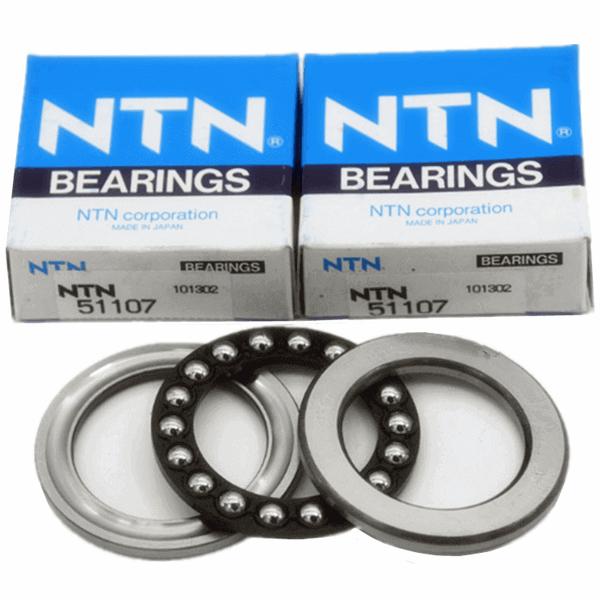 japan ntn thrust bearing