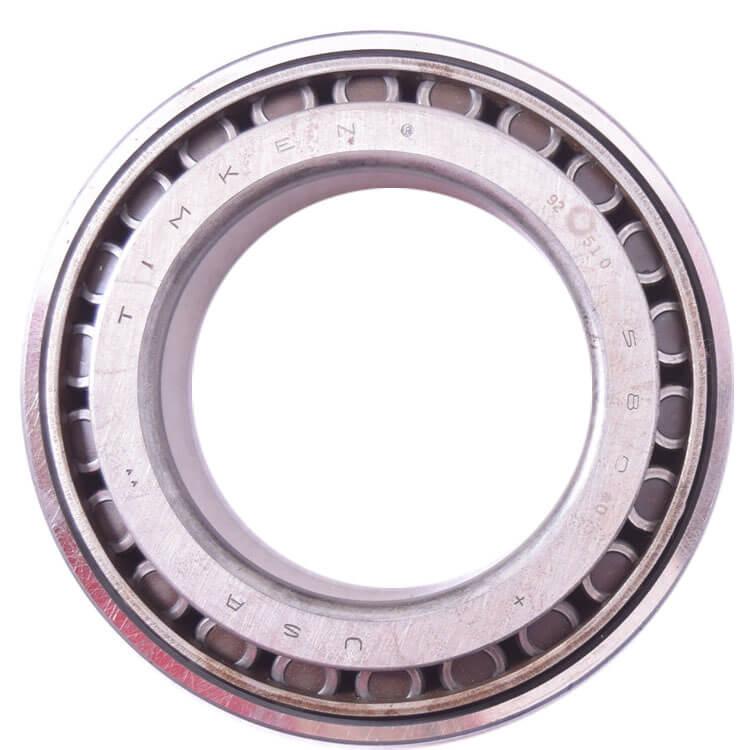 roller bearing tolerances,SET401 580/572 made in USA