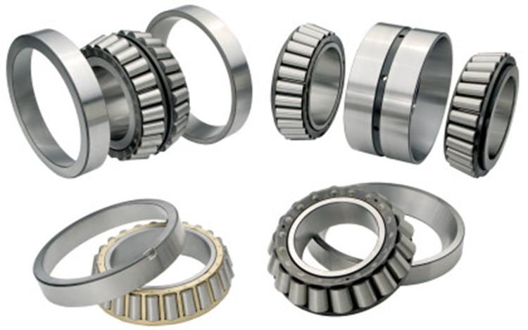 High quality teflon roller bearings