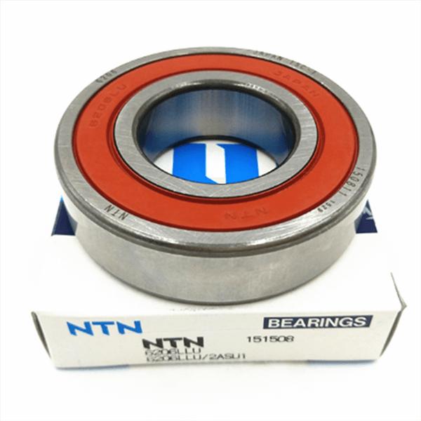 what is ntn bearings
