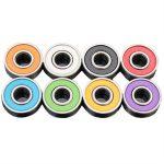 22mm ball bearing 608 bearing for skateboard