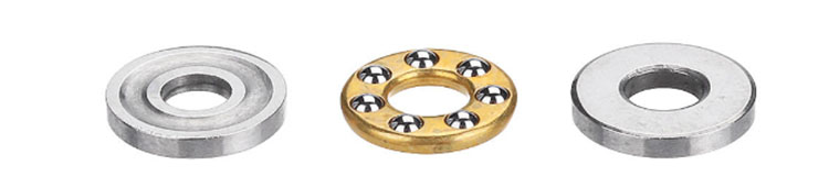 active thrust bearing factory
