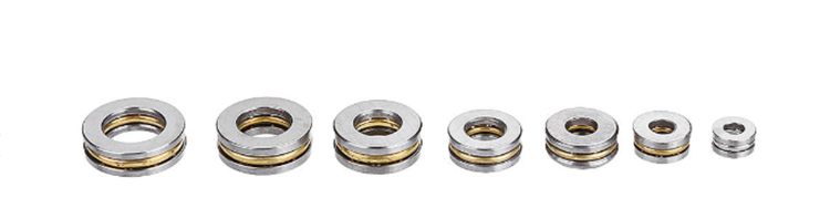 good price active thrust bearing