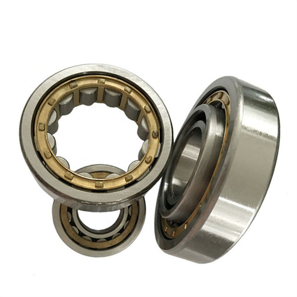 cylindrical roller bearing application