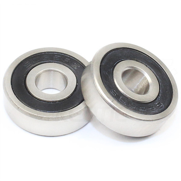 precision deep groove ball bearing manufacturers