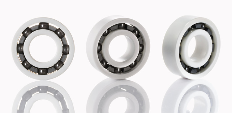 high speed ceramic bearings factory