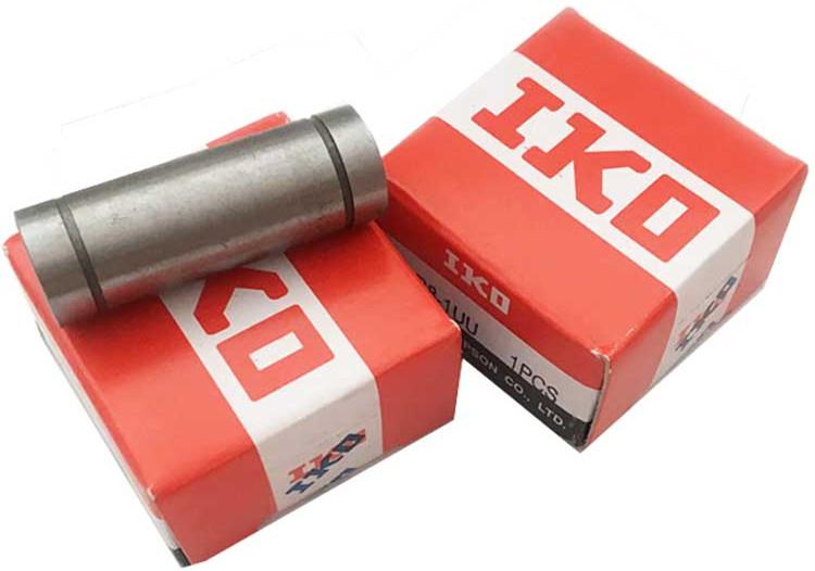 iko  high temperature linear bearings