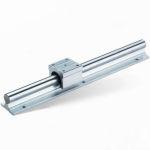 Linear ball bearing india linear rail 1000mm sbr12