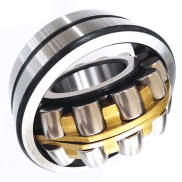 radial metric spherical bearing