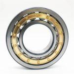 Radial cylindrical roller bearings NU319 bearing