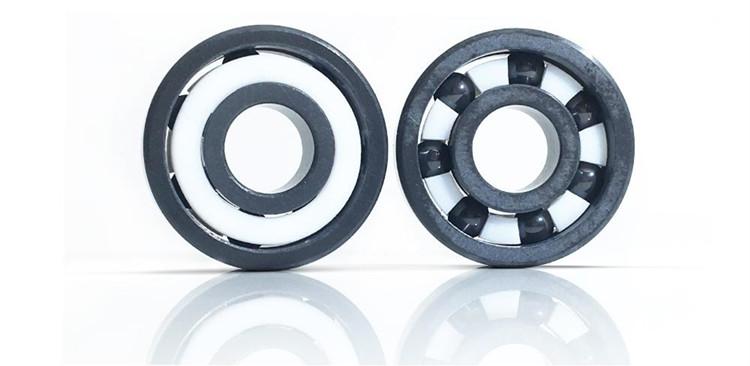 silicon nitride balls bearing