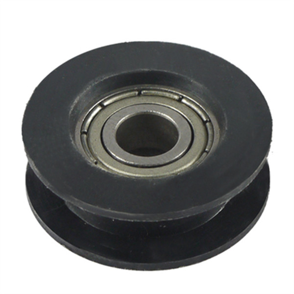 china small nylon rollers