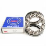 Thrust ball bearing mounting thrust bearing ring 51208
