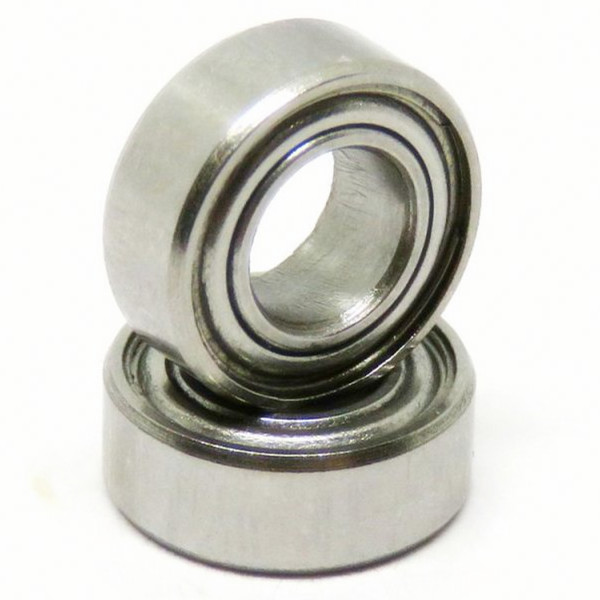 what is a conrad bearings