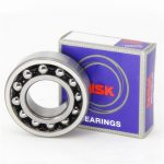 1205 bearing NSK frictionless ball bearings