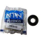 Angular contact ball bearing 15mm original NTN 7002 ball bearing sizes chart metric