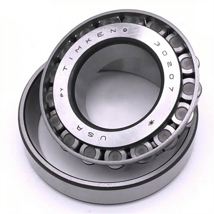 Bearing roller tapered bearing 32026 export tapered roller bearing