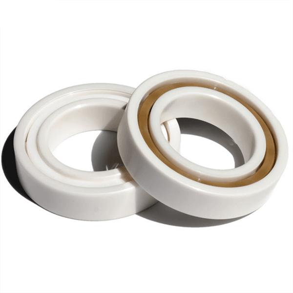 oem benefits of ceramic bearings