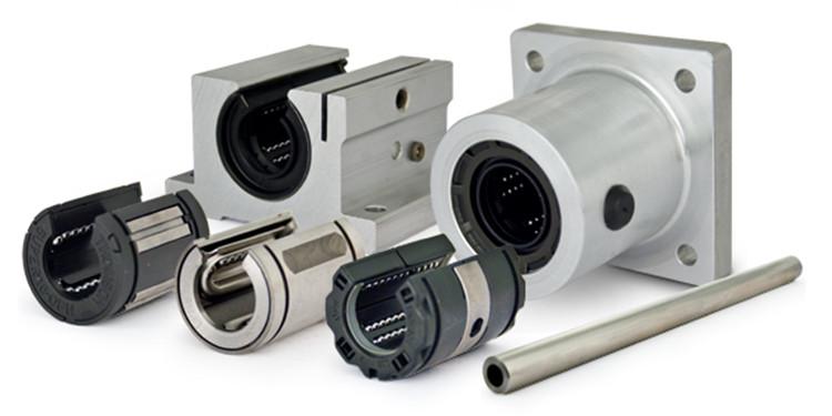 precision linear bearings