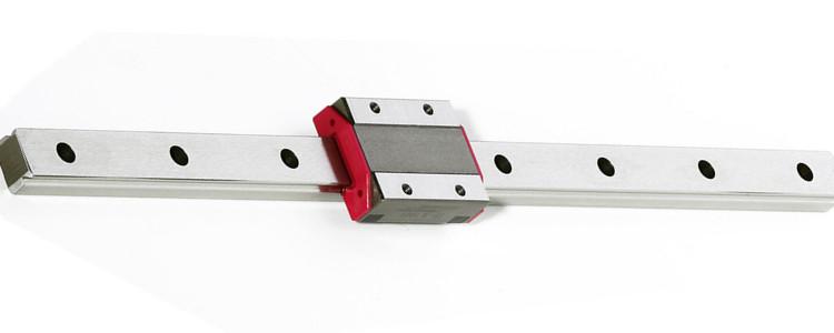 miniature linear slide