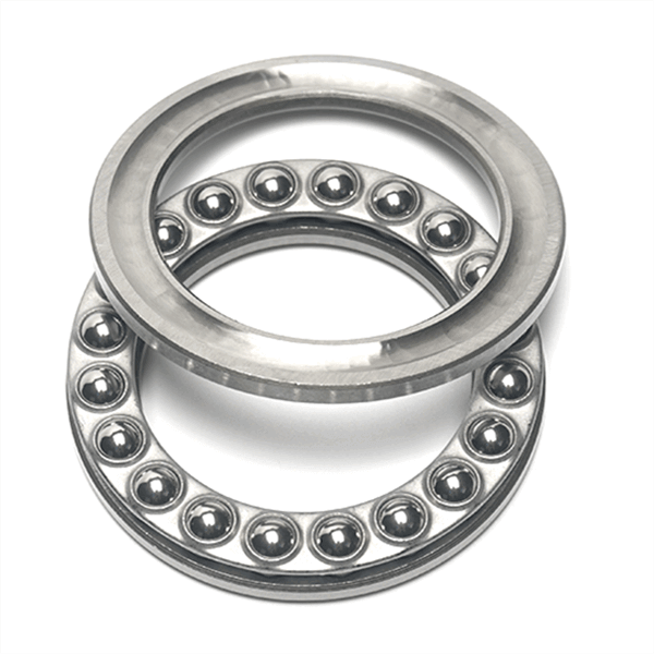 precision stainless thrust bearing