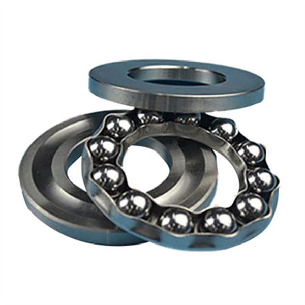 stainless thrust bearing