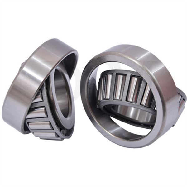 taper roller bearing mounting arrangement