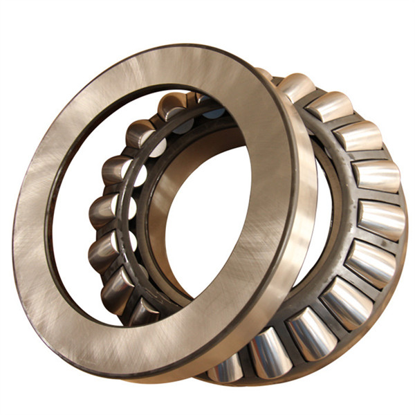 precision thrust bearing uses